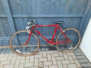 Royal enfield Musketeer (Racing Bike)