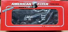 S gauge American Flyer 6-48610 NKP covered hopper, NIB