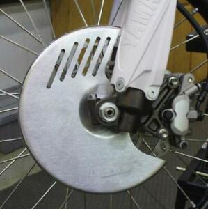 Devol Disc Guard Front 0104-2101 KDX 200/KDX 220 1994-2006 60-8101