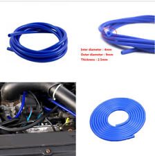 16.4ft Blue 5M Silicone Vacuum Tube Hose High Temperature Resistance For Any Car