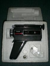 SUPER 8 , -S 100 , REVUE , Filmkamera