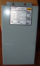 Tanning Bed Buck Booster 1.0 KVA Pre-Wired for you with Plugs Sunquest Sunvision