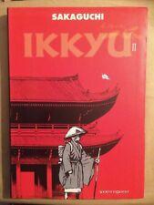 IKKYU (Vents d'Ouest) - T2 (Sakaguchi) - EO