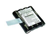 Batterie 4.8 V pour Motorola m370h1a, sx700r, fv700r ni-mh nouveau