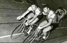 RIK VAN STEENBERGEN Cyclisme Cycling Photo 1970s Ciclismo cyliste champion vélo