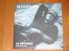 CD PROMO / MIOSSEC / LE DEFROQUE / TBE+++++++++++++++++