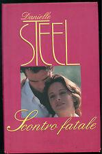 STEEL DANIELLE SCONTRO FATALE CDE 1996