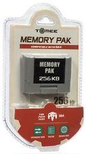 Tomee 256KB Memory Pak for N64