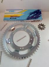 Puch Maxi N S Kettensatz 10 Z Ritzel  zu 52 D94 Kettenrad mit Kette