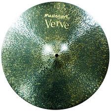 Masterwork Cymbals Jazz Series  21-inch  Verve Ride  Cymbal