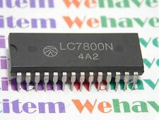 LC7800N / IC / DIP / 1 PIECE (qzty)