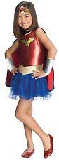 Justice League Child's Wonder Woman Tutu Dress - Toddler 2 -3 years