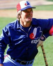 PETE ROSE 8X10 PHOTO MONTREAL EXPOS BASEBALL PICTURE MLB