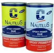 Nautilus Epoxy Primer primer epossidico 2 componenti 0,75 l bianco | Marca Cecch