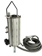 IBIX 25 dry sandblasting equipment