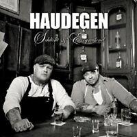 """HAUDEGEN """"SCHLICHT & ERGREIFEND"""" 2 CD NEU"""