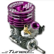 Motore Engine Novarossi per 1/10 Mugen XRAY Caprocorn Competizione FLASH.12 PT/A