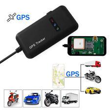 Mini GPS Vehicle Tracker Locator Echtzeit GSM Tracking Gerät für Auto Motorrad