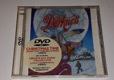 The Darkness,Christmas Time, Pre Owned DVD Single