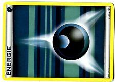 POKEMON (XY9b) GENERATIONS N° 81/83 ENERGIE OBSCURITE DARKNESS