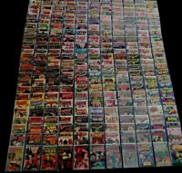 Comic Book Grab Bags. Best Silver Age System (Hundreds Of Feedback)  #1