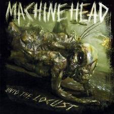 Machine Head - Unto The Locust NEW CD