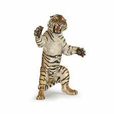 Standing Tiger 12cm Wild Animals Papo 50208 Novelty.