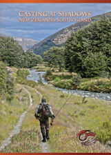 Casting at Shadows - New Zealand - Fly Fishing DVD