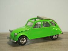 Citroen 2CV6 - Norev Jet-Car France 1:43 *40914