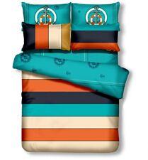 DM499T Dorm room Bedding Set Marine Design Twin XL Duvet Cover by Dolce Mela