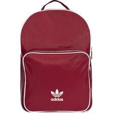 promo code efc80 12fcf Zaino Adidas Originals Classic Rosso Cod CW0627