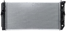 Radiator for 2004 Buick LeSabre WITHOUT LOW COOLANT INDICATOR/Sensor