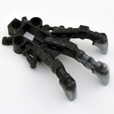 Lego Part 53562pb03 Bionicle Foot Piraka Clawed Pearl Light Gray Talons 8952