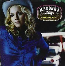 Madonna Music (2000, US)  [CD]