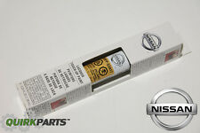 Nissan (Le Mans Sunset, A17) Touch Up Paint + Clear Coat Pen OEM NEW