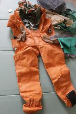 USSR Diving Suit NOS Not Used Full Set for rebreather UGK-1