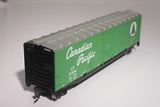 WALTHERS TRAINLINE HO RTR CANADIAN PACFIC BOXCAR#81046 STOCK#931-1673 NEW IN BOX