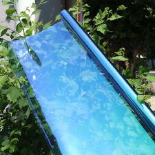 Car Stying Chameleon Film Window Nano Ceramic UV Proof Tint Vinyl 80cmx160cm