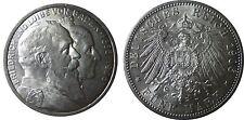 J 35 5 mark Baden Friedrich 1906 en STG