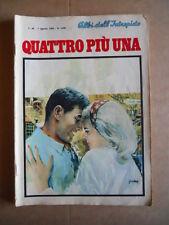 ALBI Dell' INTREPIDO n°1228 1969 Massimo Ranieri edizione UNIVERSO  [G534]