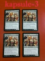 4x Skull Collector | Saviors of Kamigawa | MTG Magic The Gathering Cards