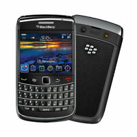 BLACKBERRY 9780 Wifi Gps 3g Smartphone mix GRADEs