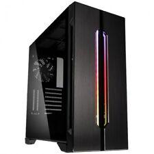 Lian Li LANCOOL ONE Mid Tower Gaming Case - Black USB 3.0