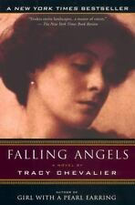 Falling Angels by Tracy Chevalier (2002, Trade Paperback)