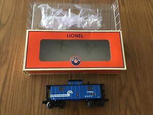LIONEL 6-83179 CONRAIL CABOOSE (NEW)