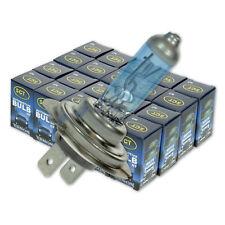 20 Stk SCT Glühlampe, Fernscheinwerfer White Plasma Xenon H7, 12V, 55W, PX26d