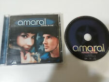 AMARAL ESTRELLA DE MAR CD 2002 VIRGIN