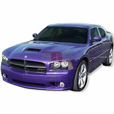 For Charger 2006-2010 Dodge SRT style Fiberglass hood SRT-126H