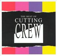 CUTTING CREW The Best Of CD BRAND NEW