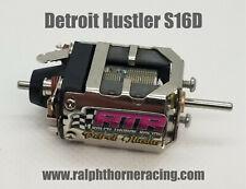 Detroit Hustler Slot Car Drag Motor Pro Slot